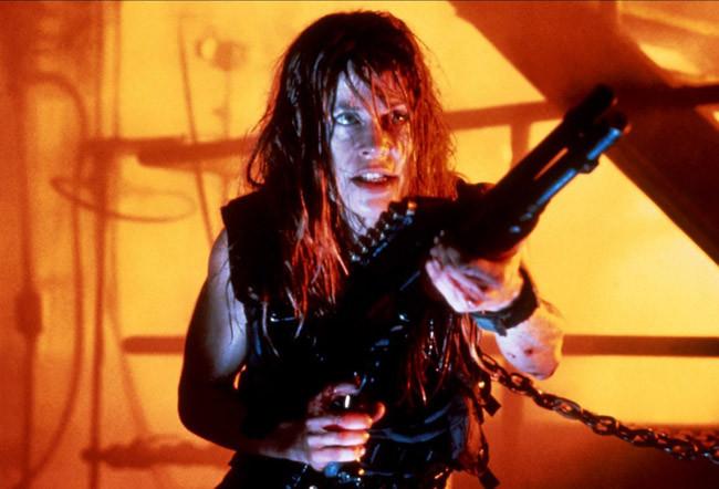 Terminator 2 - Le Jugement Dernier