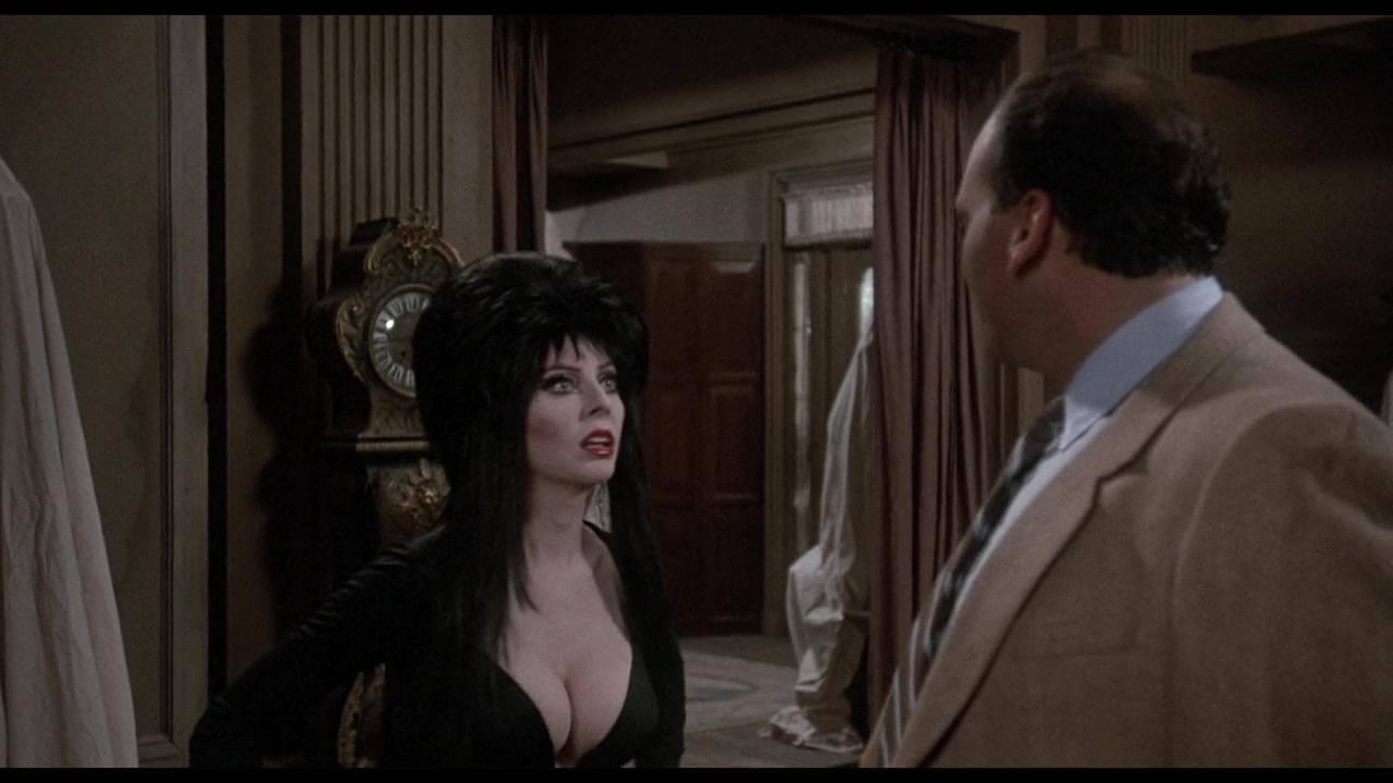 Elvira - Maitresse des Ténèbres (1988)