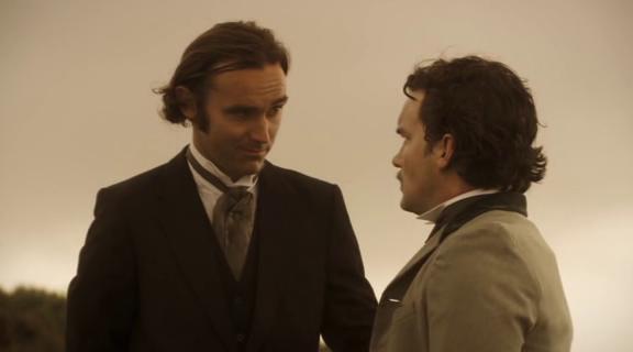 Sherlock Holmes - Les Mystères De Londres (2010)