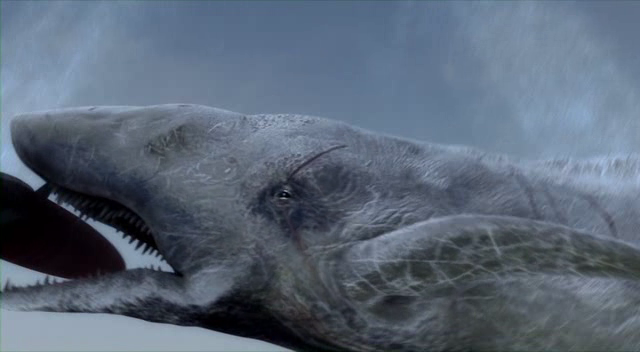 2010 - Moby Dick de Trey Stokes - 2010 / Thriller - Animal Tueur