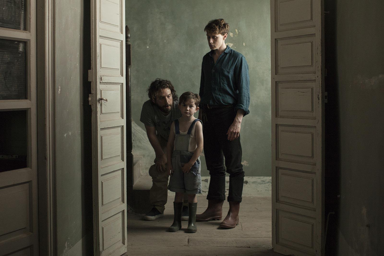 Le Secret Des Marrowbone (2018)