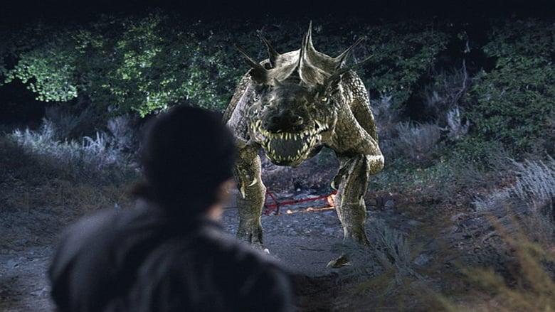 Dinocrocodile - La Créature Du Lac (2004)