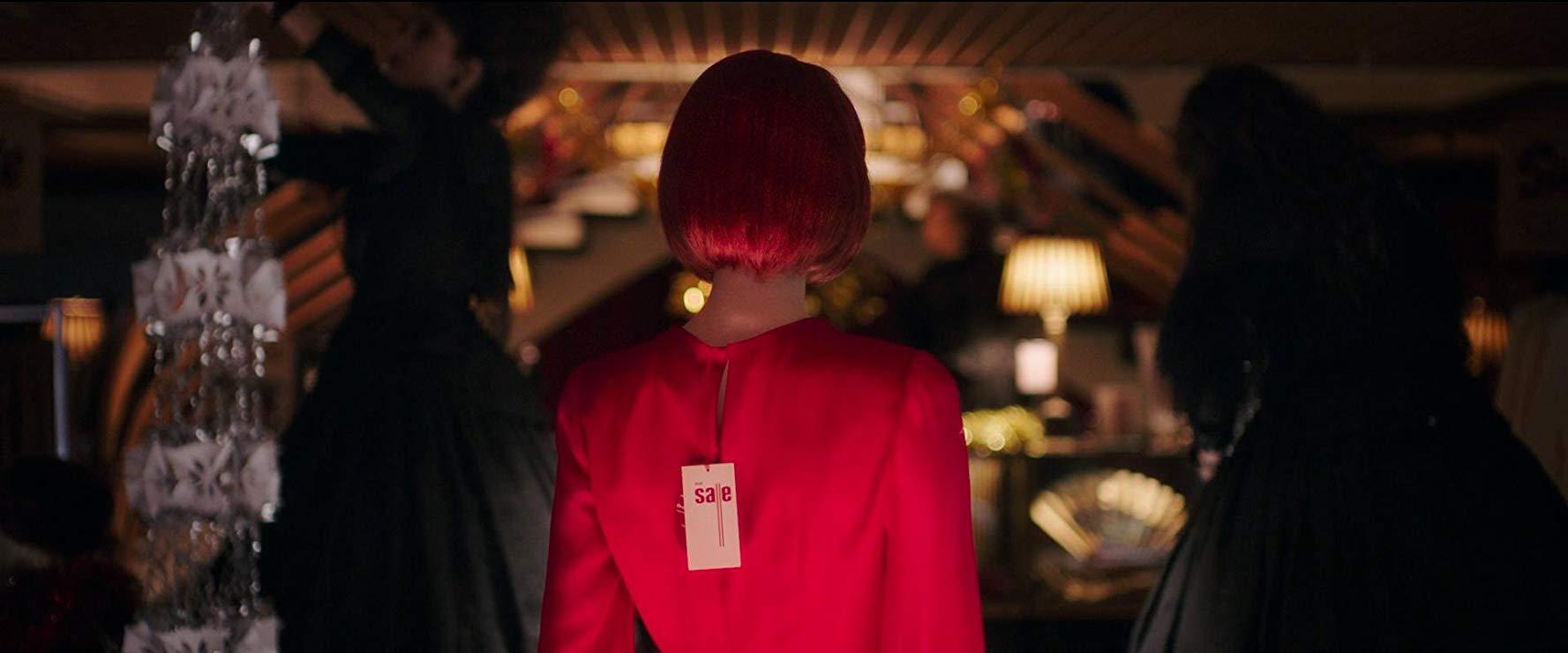 In Fabric (2018)