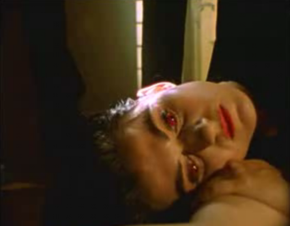 Drawing Blood (1999)