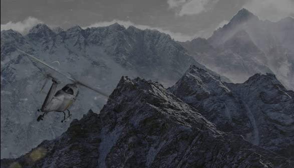 Killer Mountain - Les Roches Maudites (2011)