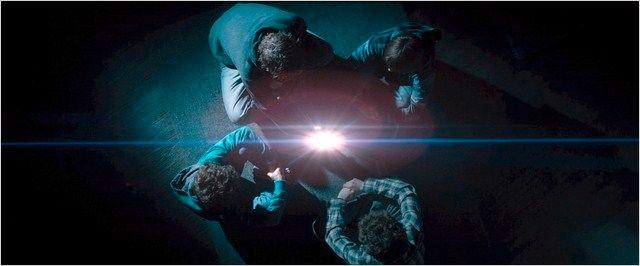 Scary de Steven C. Miller - 2012 / Horreur