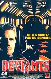 Deviants de Michael Bafaro - 1998 / Science-Fiction