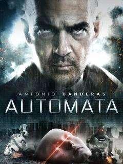 Automata (2014/de Gabe Ibáñez)