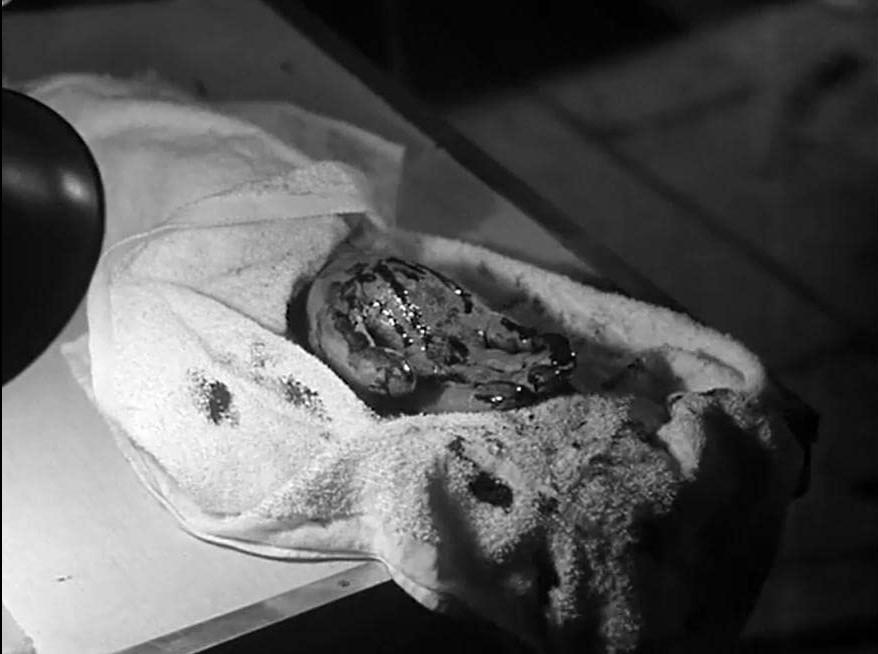 La Fille De Frankenstein (1958)