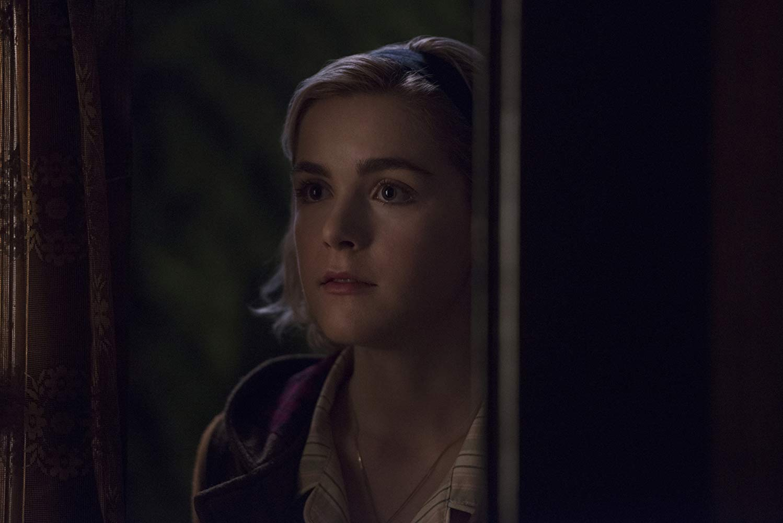 Les Nouvelles Aventures de Sabrina - Saison 1 (2018)