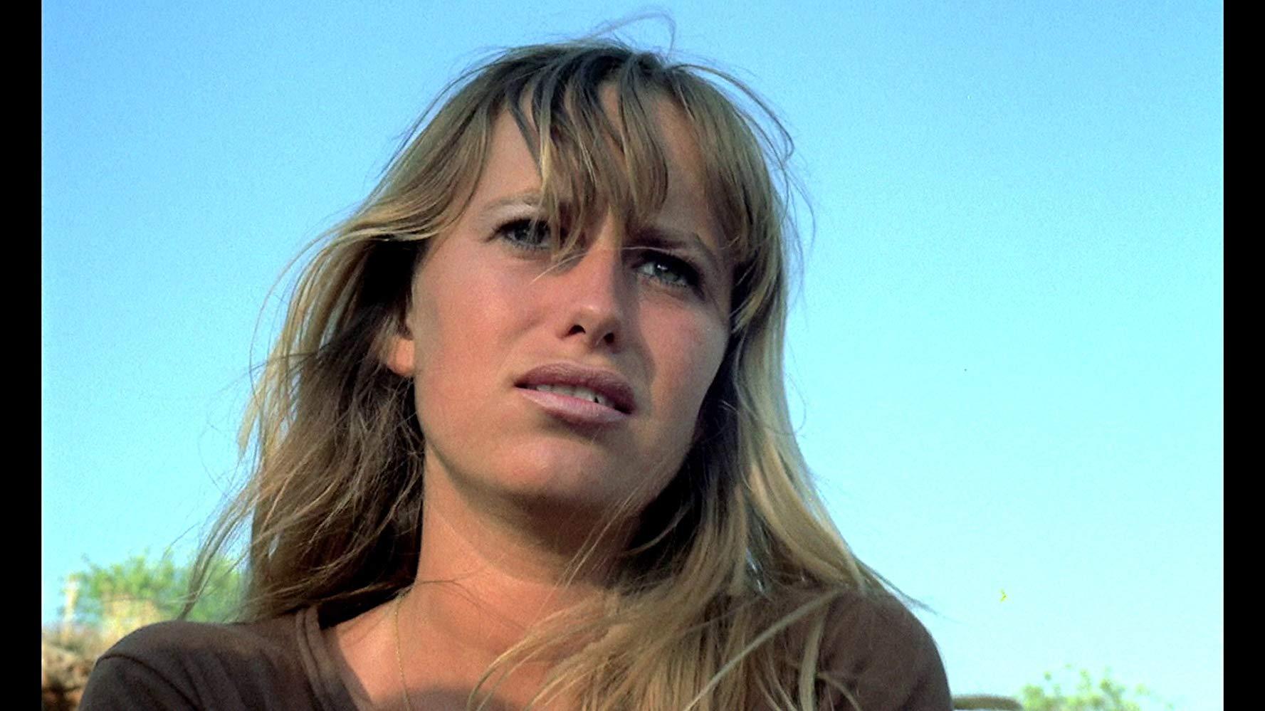 Die Screaming Marianne (1971)