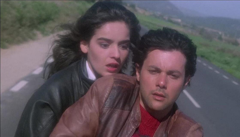 Le Miel Du Diable (1986)