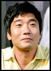 Park Won-Sang (Rôle : Jung-Ho)