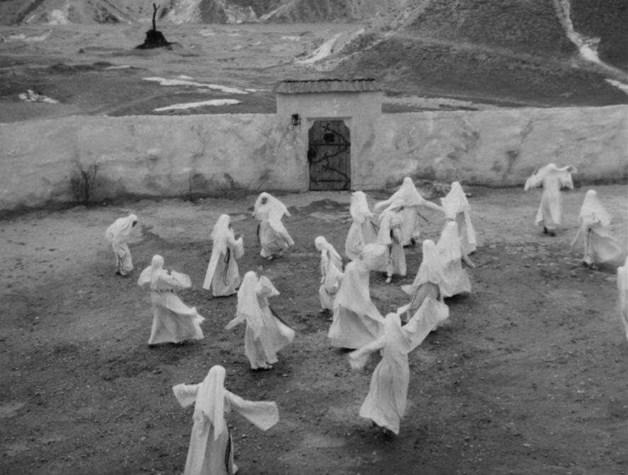Mère Jeanne Des Anges (1961)