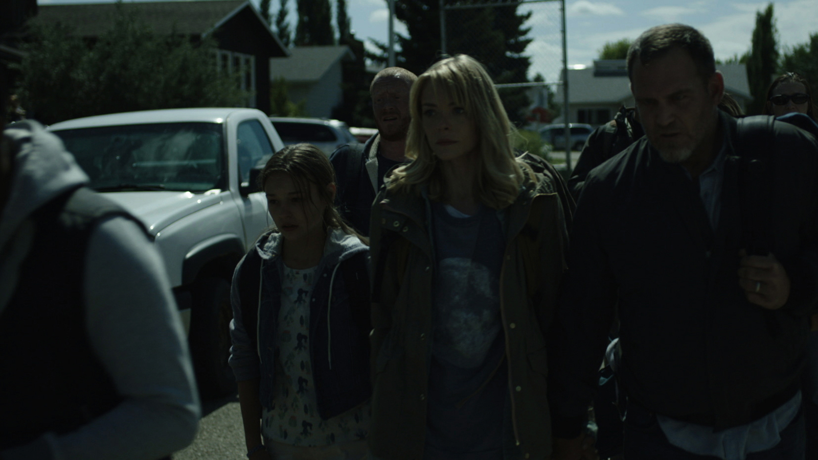Black Summer - Saison 1 (2019)