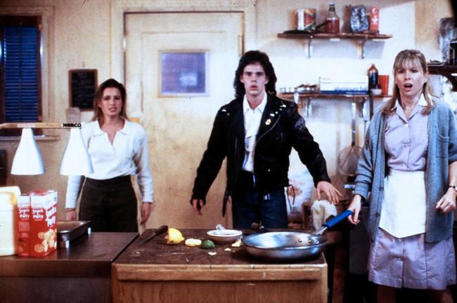 Le Blob de Chuck Russel - 1988 / Horreur- Gore
