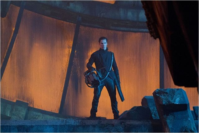 Star Trek - Into Darkness (2013)
