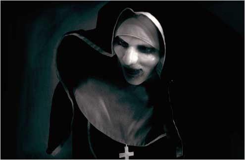 La Nonne (2005)