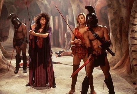 Dar L'Invincible 3 - L'Oeil De Braxus (1996)