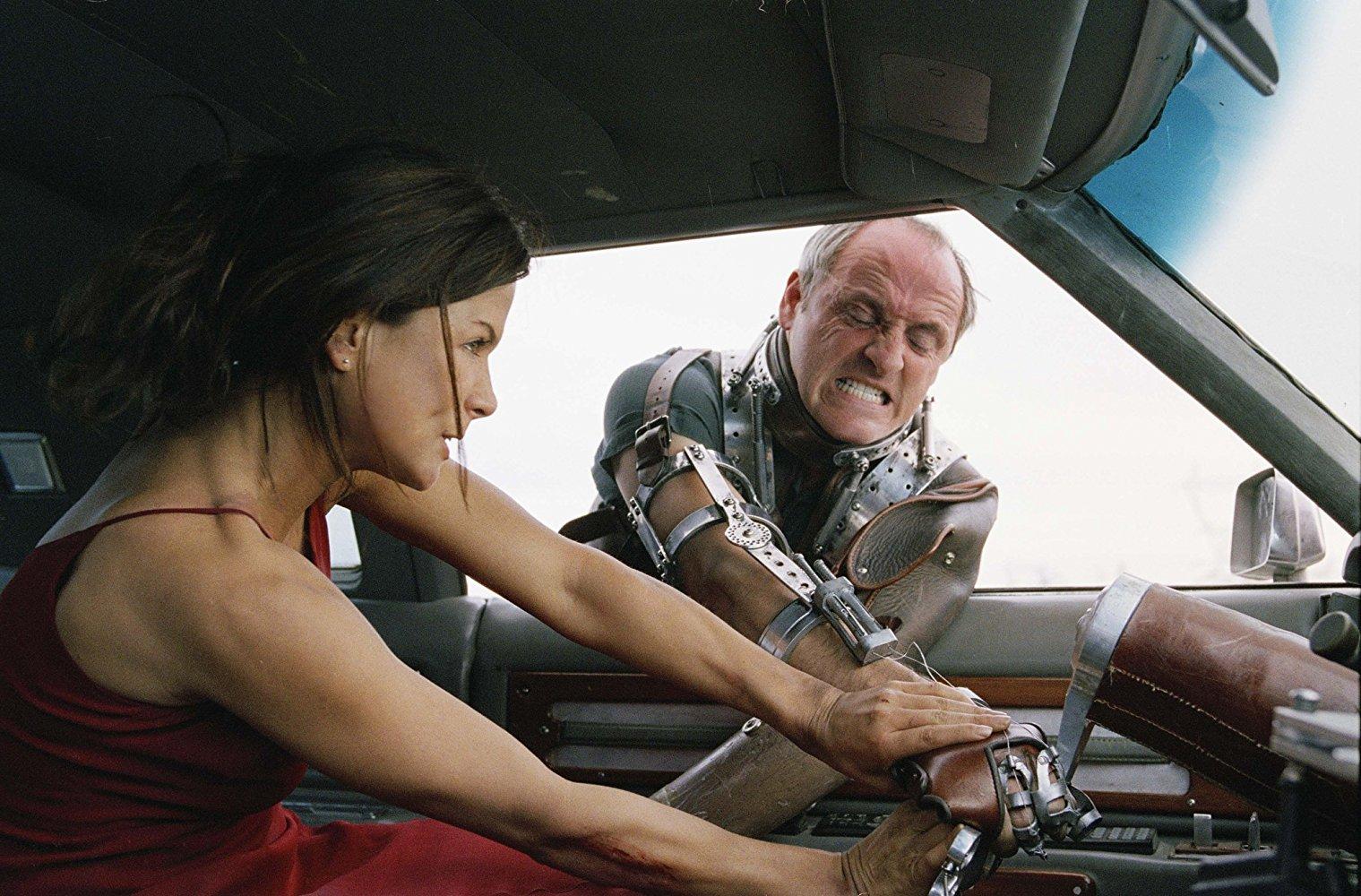 Highwaymen - La Poursuite Infernale (2004)