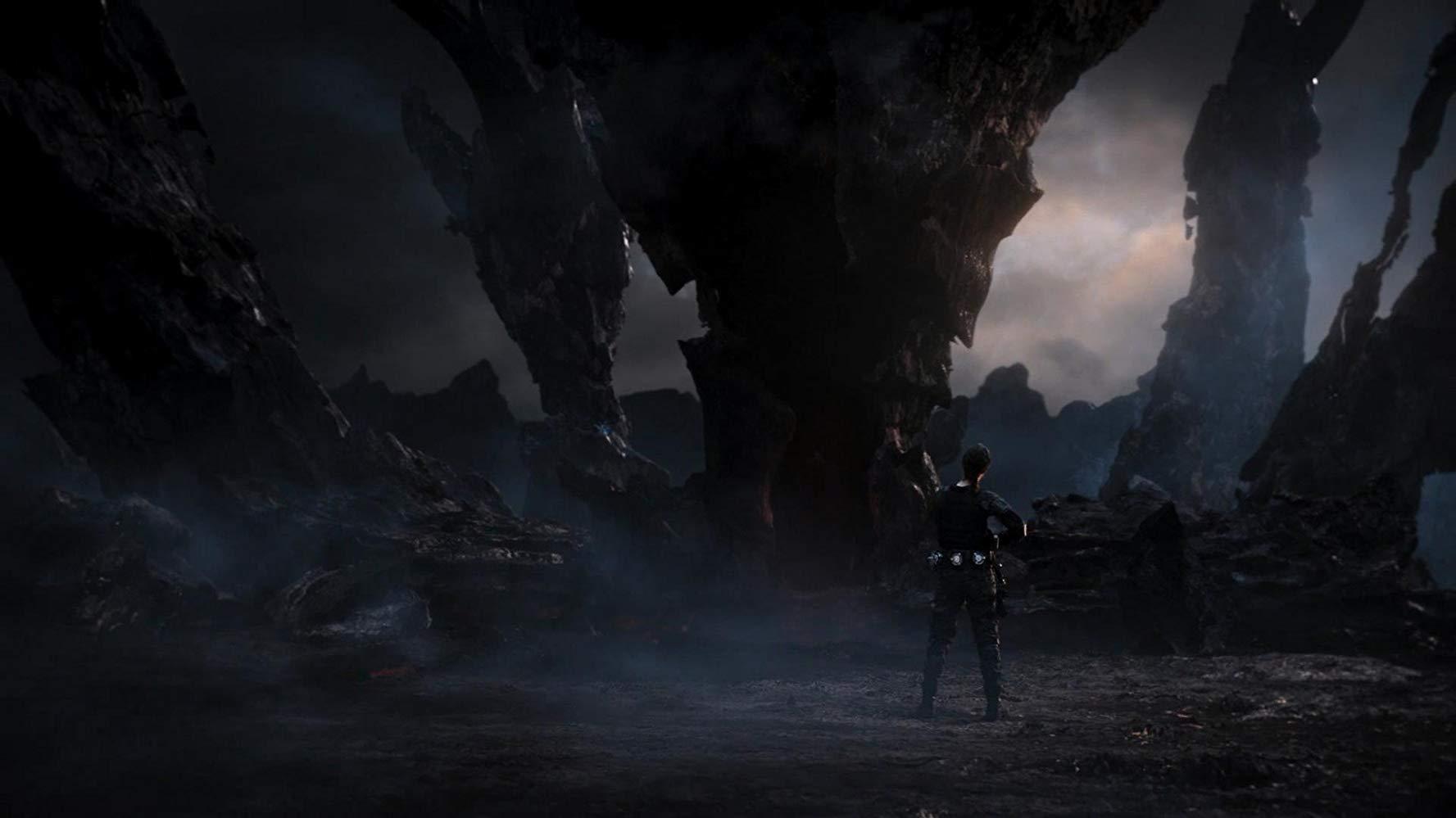 Doom - Annihilation (2019)