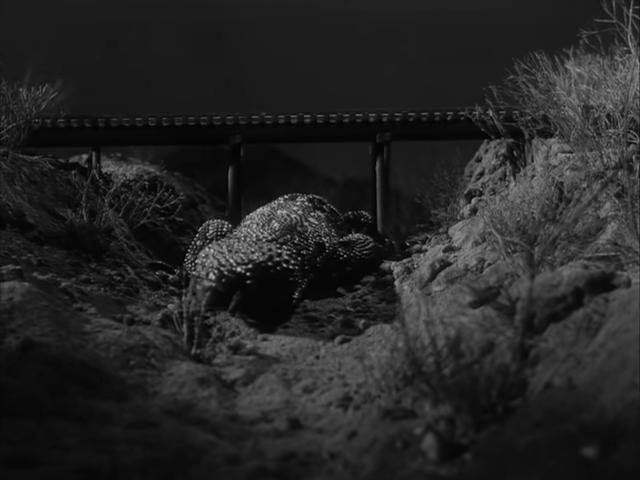 The Giant Gila Monster (1959)