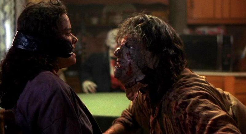 Massacre à La Tronçonneuse 3 - Leatherface (1990)