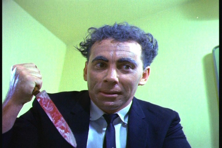 Blood Feast de Herschell Gordon Lewis - 1963