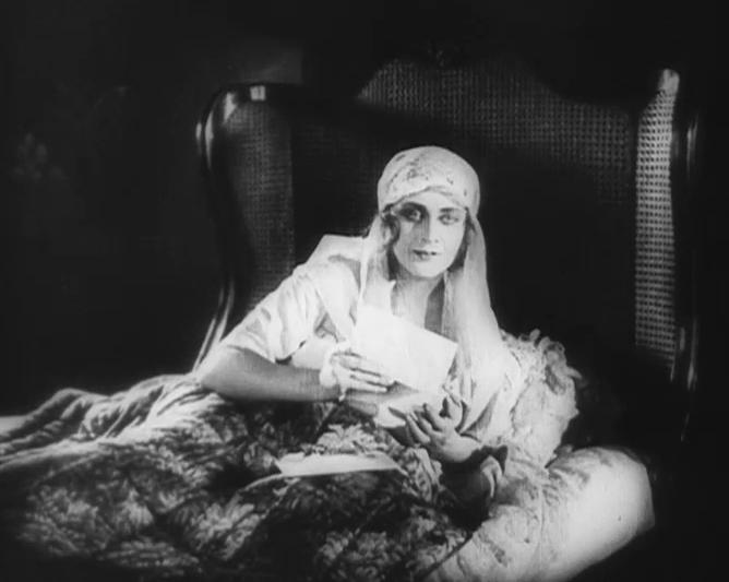 Les Mains d'Orlac (1924)