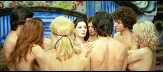 Les Rendez-Vous De Satan (1972)