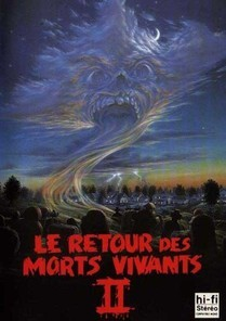 Le Retour Des Morts-Vivants 2