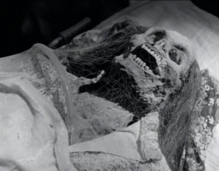 La Marque De La Mort (1961)