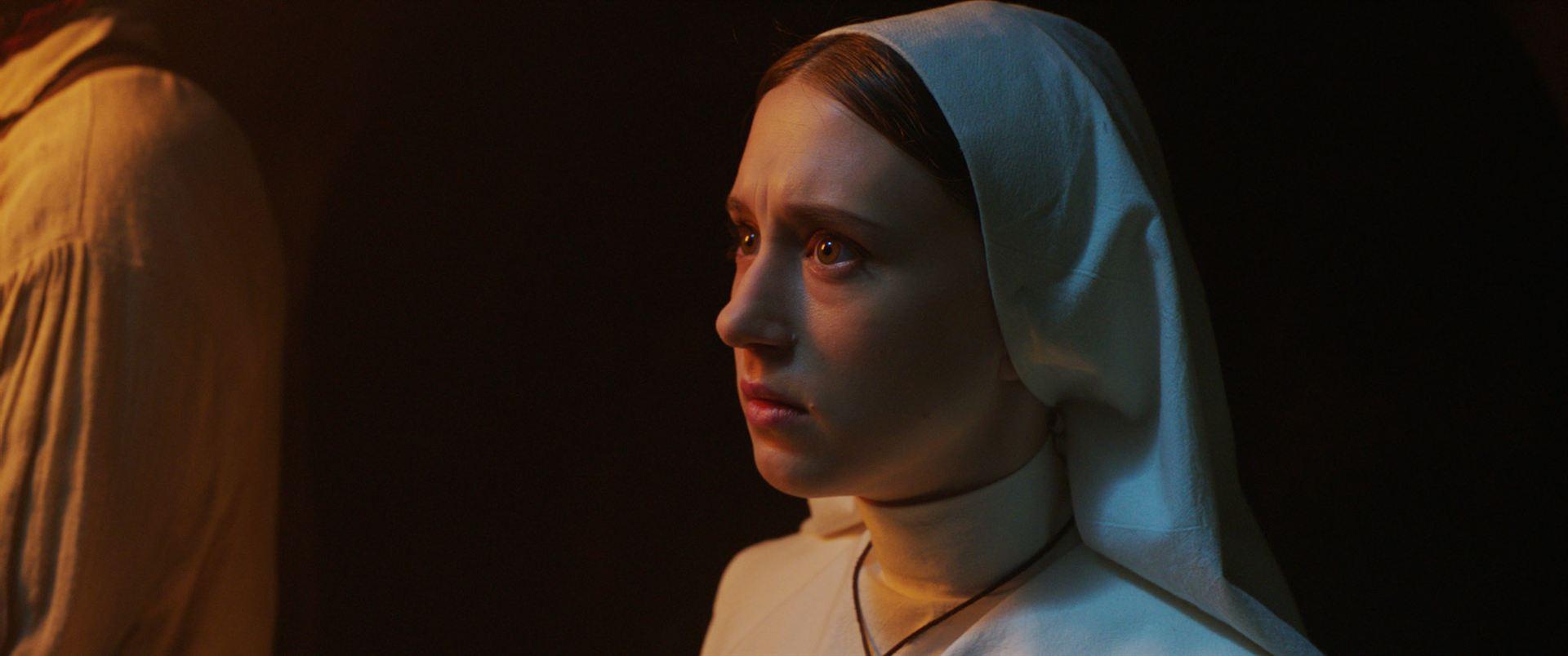 La Nonne (2018)
