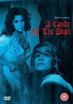 A Candle For The Devil (1970/de Eugenio Martin)