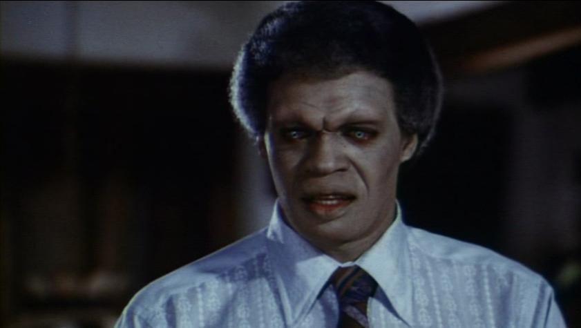 Dr. Black, Mr. Hyde (1976)