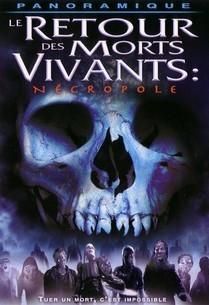 Le Retour Des Morts-Vivants 4 - Nécropole