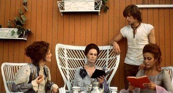 Les Sorcières Du Bord Du Lac (1970)