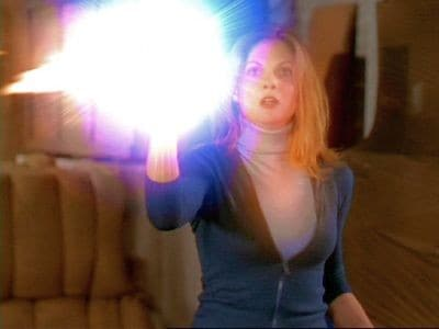 Charmed - Saison 3