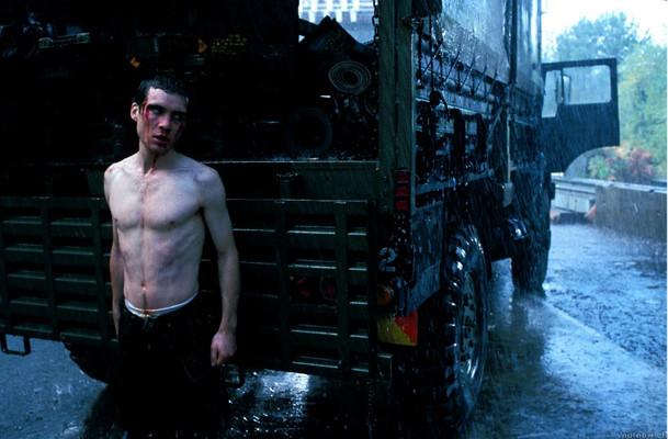 28 Jours Plus Tard de Danny Boyle