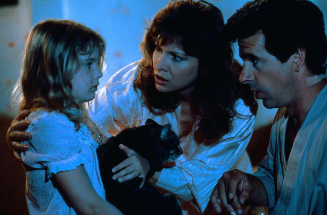 Cat's Eye de Lewis Teague - 1985
