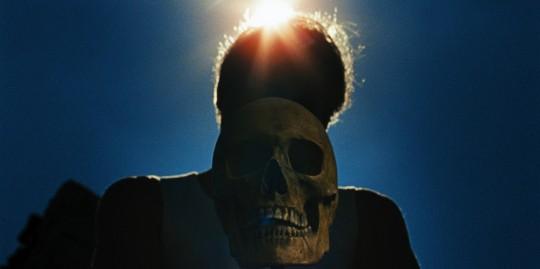 Laissez Bronzer Les Cadavres de Hélène Cattet & Bruno Forzani - 2017 / Thriller - Horreur