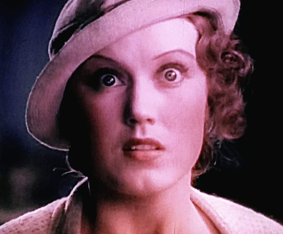 Masques de Cire (1933)