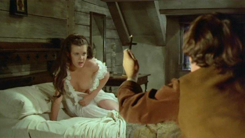Les Sévices De Dracula (1971)
