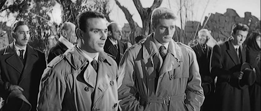 Les Vampires (1957)