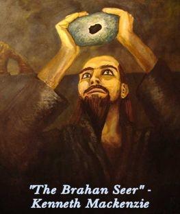 Le Sorcier de Braham - Mythes & Légendes Urbaines