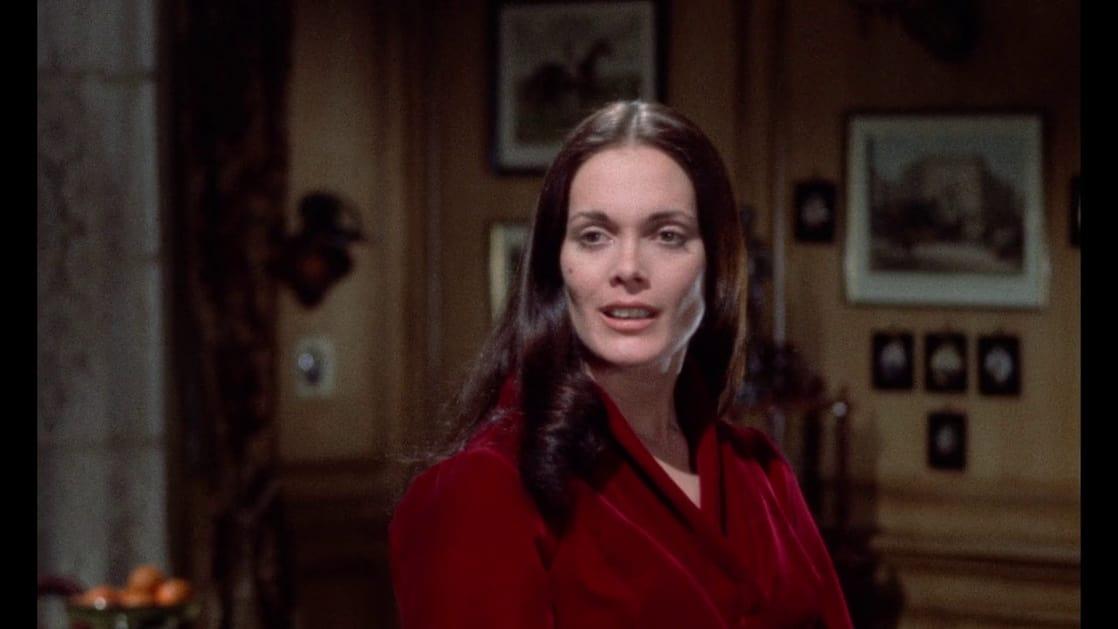 Docteur Jekyll Et Sister Hyde (1971)