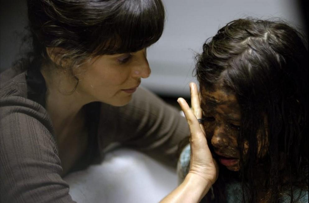 The Backwoods (2006)