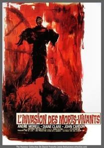 L'Invasion Des Morts-Vivants