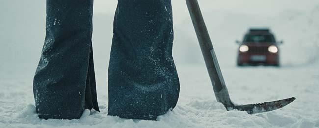 Cold Prey 2 de Mats Stenberg - 2008 / Horreur - Survival