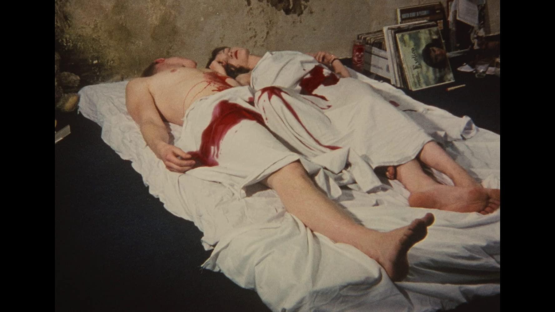 Le Roi Des Morts (1990)